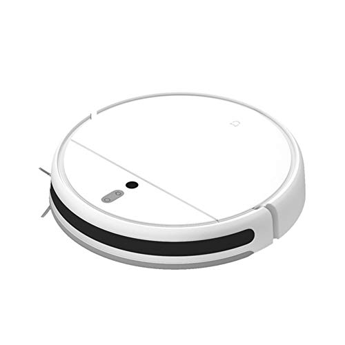 Read About Li-HIM Intelligent Sweeping Robot, Smart Navigating Robot Vacuum with 5200Mah Battery Cap...