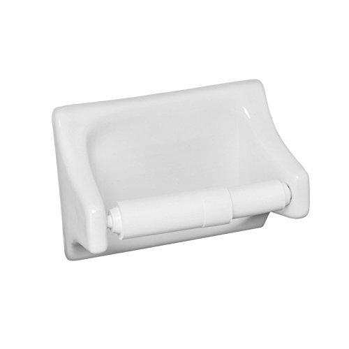 Top 10 best selling list for porcelain toilet paper holder wall mount