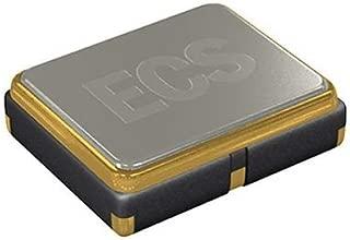 ECS-5032MV-330-BN-TR, Oscillator XO 33MHz ±50ppm 15pF HCMOS 55% 1.8V/2.5V/3.3V 4-Pin Mini-CSMD T/R (50 Items)