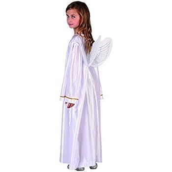 Atosa - Disfraz de ángel para niño - De 10 a 12 años: Amazon.es ...