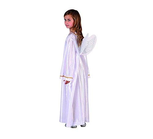 Atosa - Disfraz de ángel para niño - De 10 a 12 años