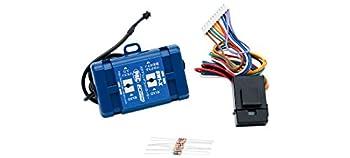 PAC SWI-X Universal Factory Steering Wheel Control Interface Kit