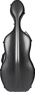 D Z Strad Cello Case with Wheels 4/4 (Strad model)