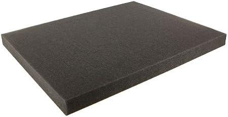 Feldherr FS025R 25 mm (1 Inch) Figure Foam Tray Full-Size Raster