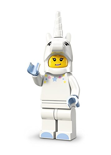 LEGO Minifigures Series 13 Unicorn Girl Construction Toy