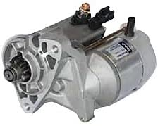 TYC 1-17668 Manufacturer OFFicial shop Toyota Tacoma Starter Replacement Long Beach Mall