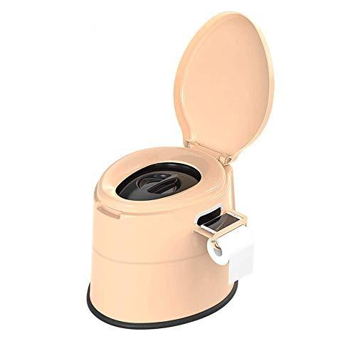 GJNVBDZSF Vaso sanitário econômico e prático, limpo e fácil de limpar, antiderrapante, fácil de manusear idosos, mulheres grávidas, vaso sanitário,