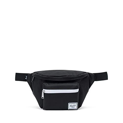 """Taillentasche von Herschel """"Supply Company Seventeen Sport"""", 45,7cm, schwarz (schwarz) - 10017-00001-OS"""