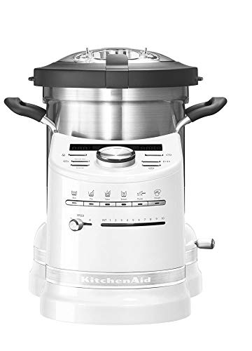 KitchenAid Artisan Cooking Machine