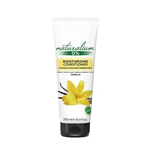 Naturalium Vainilla Moisturizing Conditioner 250 ml - 250 ml