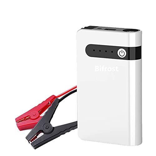 CYXY USB Auto Jumper Auto Launcher Car Battery Battery Box Mobile Power Battery Caricabatterie 12V 8000mAh Dispositivo di Avvio di Emergenza