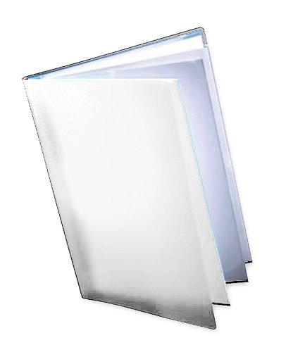 Westfolio DKCBA3CR Porte-vues amovibles A3 cristal