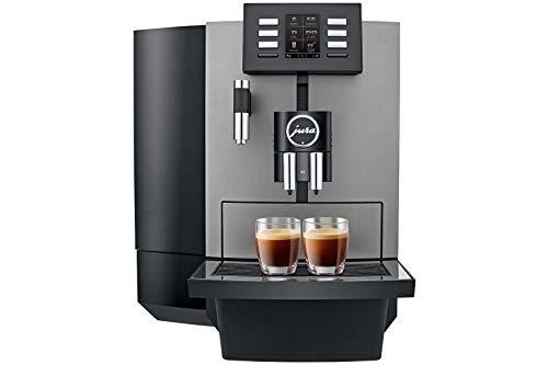 Jura   Cafetera automática   X6