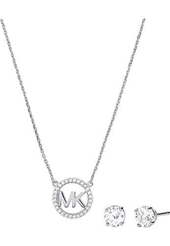 Michael Kors Damen 925er Silber One Size Silber 32011808
