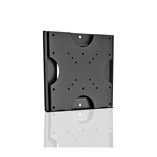 Soporte TV Soporte de montaje de montaje en pared de TV de bajo perfil universal Inserte el soporte de montaje para la mayoría de los televisores de pantalla plana de 26-42 pulgadas hasta VESA 200x200