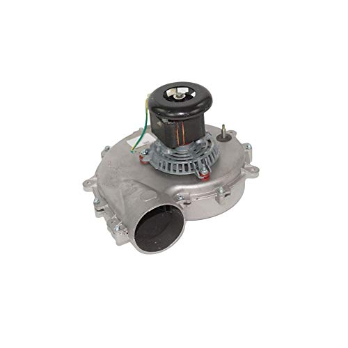 Icp 1013833 Furnace Inducer Vent Motor Assembly Genuine Original Equipment Manufacturer (OEM) Part