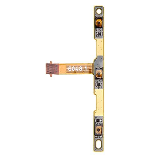 Parte di ricambio di sostituzione del telefono cellulare Sostituzione del cavo flessibile per pulsante di accensione e pulsante del volume per Sony Xperia SP / C5303 / M35h Accessori telefonici