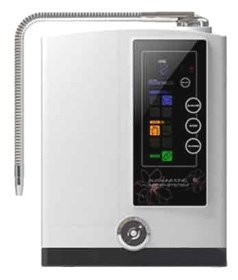 Jupiter Science Venus Water Ionizer JP107