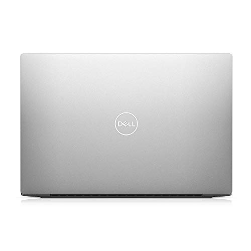 Dell New XPS 13 9300 13.4-inch FHD InfinityEdge Touchscreen Laptop (Silver), Intel Core i7-1065G7...