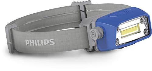 Philips LED Stirnleuchte HL22M mit Bewegungsmelder LPL74X1