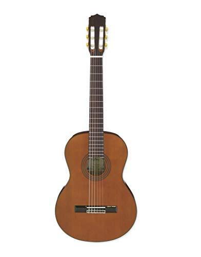 Aria Konzertgitarre A 20 Red Cedar 580mm Mensur, Länge 4/4