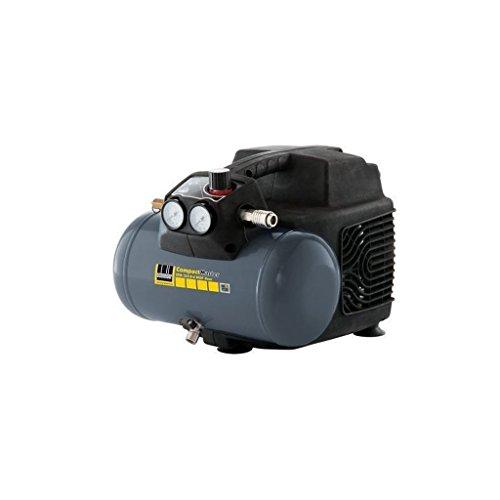 Schneider Kompressor - Druckluftkompressor - ölfrei CPM 155-8-6 WOF Base A202003