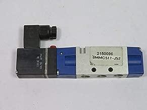 Compair 8MMC511-J52 Solenoid Valve 110VAC 50/60Hz 1/8