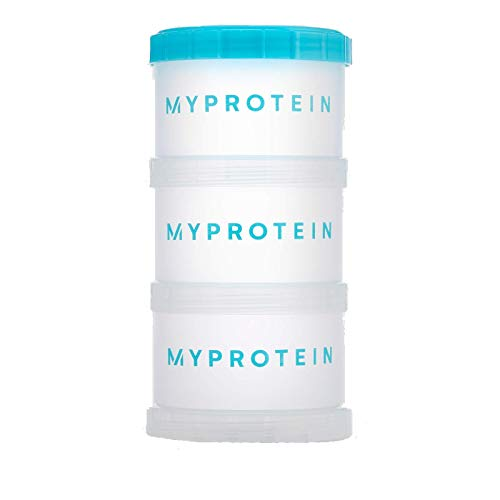 Myprotein Power Tower, 1er Pack (1 x 50 g)