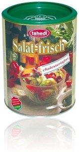 Tahedl Salat-frisch 800g