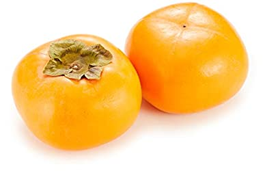 国内産 種無し柿 2個