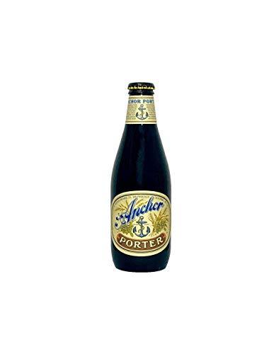 Cerveza Anchor Old Foghorn Ale