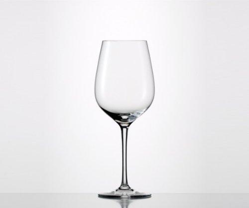 1x Eisch Glas Superior Sensis Plus Rotwein 500/2 in Geschenkröhre