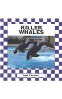 Killer Whales 1562394746 Book Cover