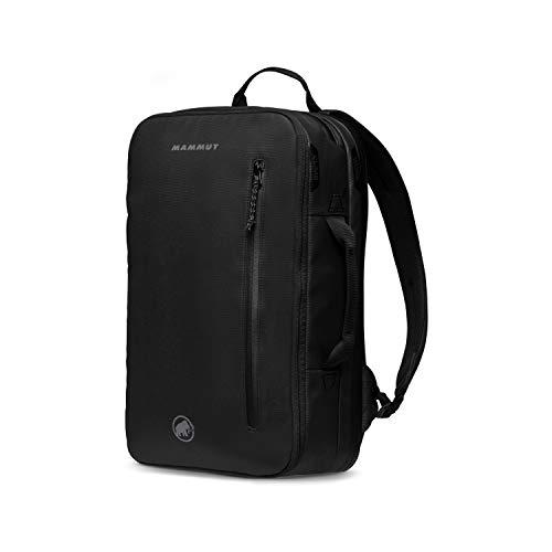 [マムート] ビジネスバックパック Seon Transporter 15L 2510-04190 black One Size