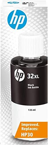 HP 32XL 1VV24AE Flacone di Inchiostro Termico Originale, ad Elevata Capacità, da 6000 Pagine,...
