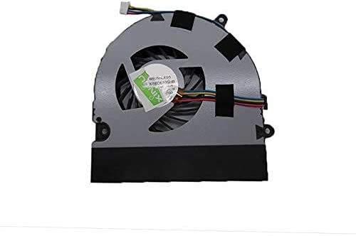 Laptop Limited time for free shipping CPU Cooling Fan Compatible KSB06105HB-A Don't miss the campaign R425A7 ONKYO with