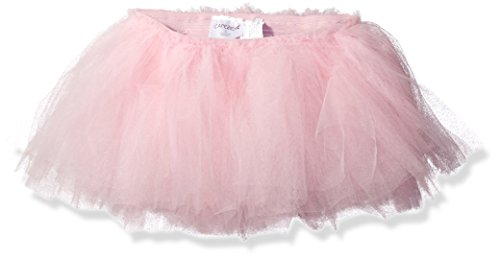 Capezio (2-6X Little Girls' Waiting for A Prince Tutu Skirt, Pink, Small (4-5)