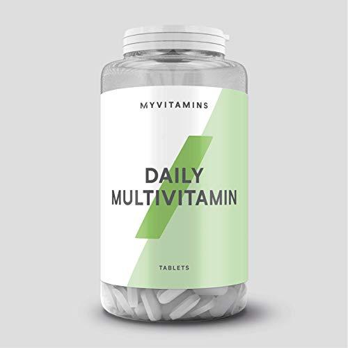 マイプロテイン(MYPROTEIN)デイリービタミン( DAILY VITAMINS)180錠