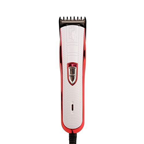 Tondeuse cheveux Corded Professional Men Electric Beard Hair Clipper Trimmer Grooming 110-240v Hair Trimmer Machine