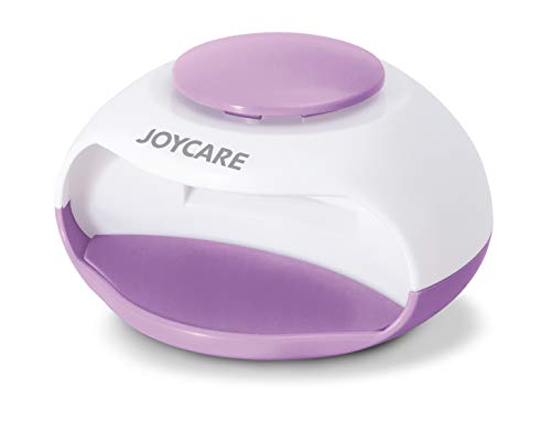 Joycare Séchoir à Ongles à LED