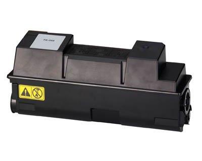 ORGANIZZAUFFICIO Toner Compatibile con Kyocera TK-360, FS-4020DN, 20000 Pagine