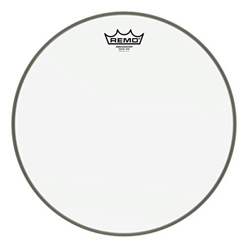 Remo Hazy Ambassador Schlagzeugfell, SA0110–00 14