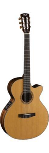 SFX-NAT CORT CEC7 guitarra clásica nailon nave