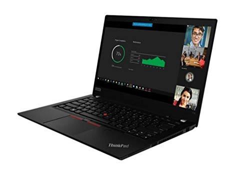 Lenovo Thinkpad Notebook T14 i5-10310U, 32GB RAM, 1TB M2 SSD, Full HD, Kamera Infra Rot, Windows 10 Home, Tastatur QWERTZ, Schwarz