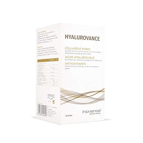Inovance Hyalurovance 15Sticks Inovance 400 g