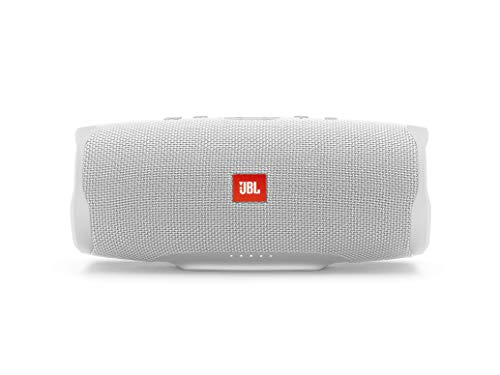 JBL Charge 4 – Altavoz inalámbrico portátil Bluetooth