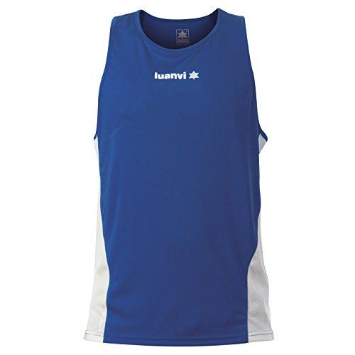 Luanvi Race Camiseta de Running