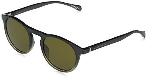 Hugo Boss Boss 1083/S, Gafas de sol Hombre, grey brown pattern, 51