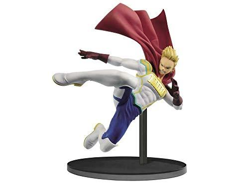 Banpresto - Figurine My Hero Academia - Lemillion Amazing Heroes Vol 8 15cm - 4983164162127