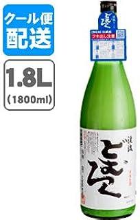 にごり酒 どぶろく 日本酒 遠藤酒造場 どむろく 渓流 1800ml